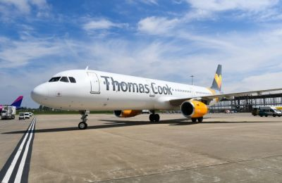 Thomas Cook is expanding in the East Med