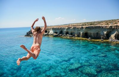 Cyprus breaks more tourism records