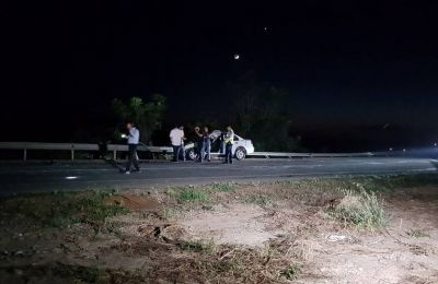 Three killed Thursday night in two seperate accidents in Cyprus