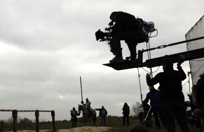Cyprus wants a part of the action by becoming a competitive film production destination