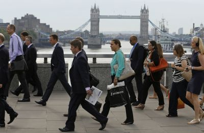 Attracting top staff to Britain will cost a premium