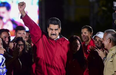 Maduro victory may cause Trump to act