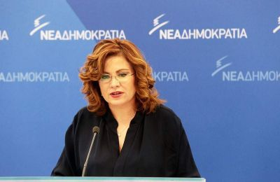 ND demands answers to the questions raised by the affair, she said