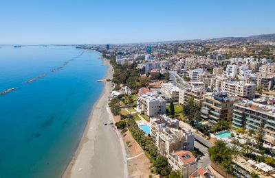 Cyprus makes a pitch to draw more companies to the island and set headquarters in light of Brexit