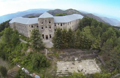 Berengaria hotel fails to turn interest into a real offer during public auction