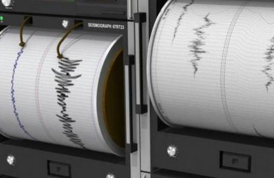 Morning earthquake 66 kilometres off Turkey's Antalya province felt in Cyprus