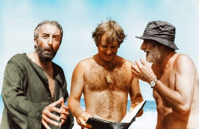 Cypriot documentary 'The Ghost of Peter Sellers' wows in Venice and Telluride