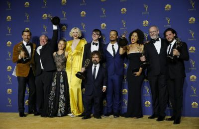 Game of Thrones roars at the Emmy Awards: Here is a list of the winners