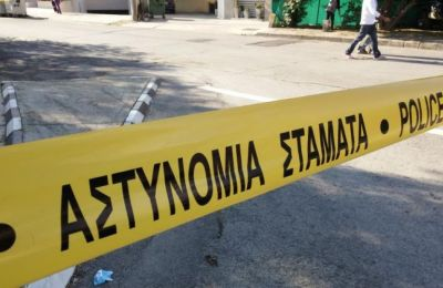 Driver dies in Pernera road collision in Paralimni, second driver injured
