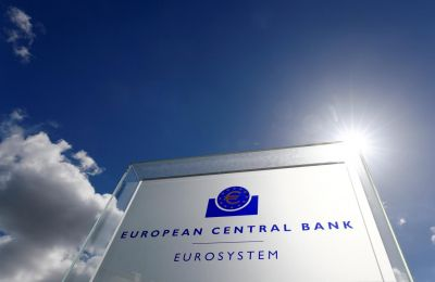 ECB starts buying Cypriot bonds after ratings upgrade