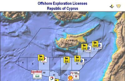 Cyprus opens bids for offshore energy exploration at block 7