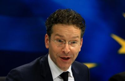 Dijsselbloem: Cyprus is still in search of a new economic paradigm