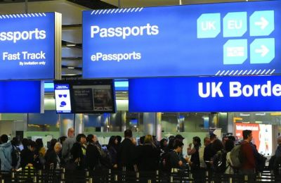 EU Commission to recommend exempting Britons from visas after Brexit