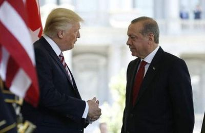 Instead of investing effort into rebuilding trust and strategic ties with Turkey, Cook says, US officials should rather work to manage the change in bilateral relations