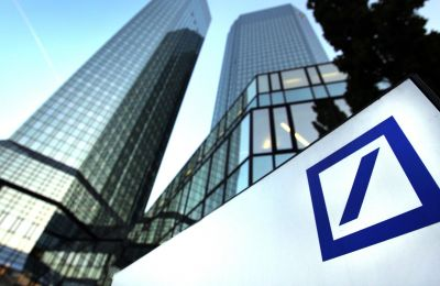 Deutsche Bank headquarters in Frankfurt searched in panama papers probe