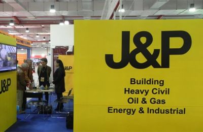 Bloomberg reports on J&P Overseas downfall