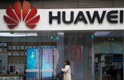 US probe of China's Huawei includes bank fraud accusations
