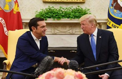 The deepening US-Greece strategic relationship