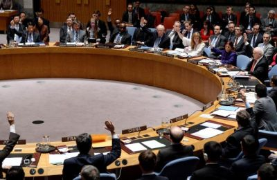 UNFICYP report to be handed to Security Council members
