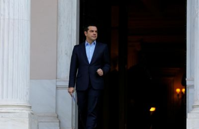 Tsipras to call confidence vote this week
