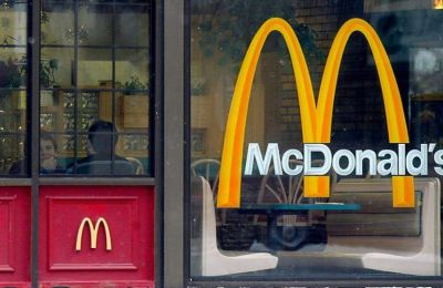 McDonald's loses 'Big Mac' trademark case to Irish chain