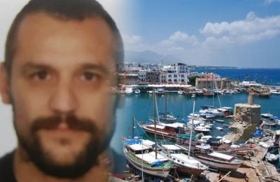 Balazov 'Rudolf' Miroslav, wanted by police in the south, is set to appear before a Turkish Cypriot judge