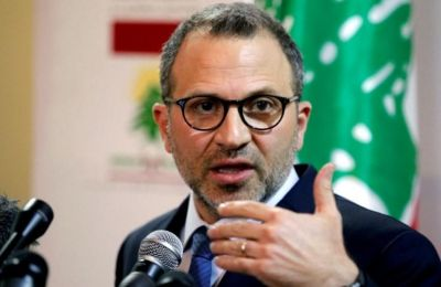 Lebanon warns against EastMed gas pipeline