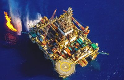 The Aphrodite gas field was discovered in 2011