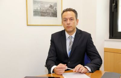 New CEO for Bank of Cyprus