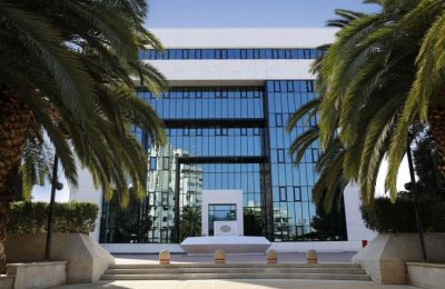 Bank of Cyprus posts profit amid CEO departure