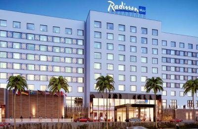 Radisson hotel brand established in Larnaca throws hat in the ring in Nicosia's redefined hotel industry