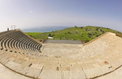 Ancient Greek Drama Festival returns