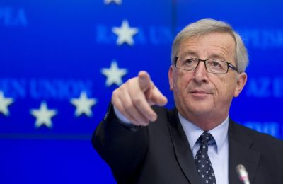 Juncker says Cyprus issue 'one of his regrets'