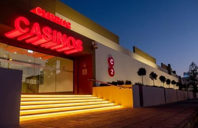 Ayia Napa mayor officiates over casino's grand opening as Melco completes acquisition of 75% stake in ICR