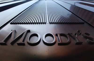 Moody's expects deleveraging to resume but warns over small economy and high level of debt