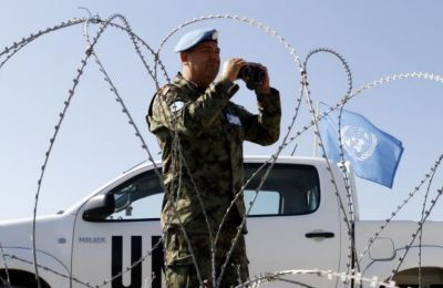 UNFICYP issue a word of caution as hunters near the buffer zone gear up