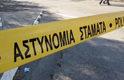 Elderly man on motorized wheelchair killed in Kaimakli, third road fatality in Nicosia in two days