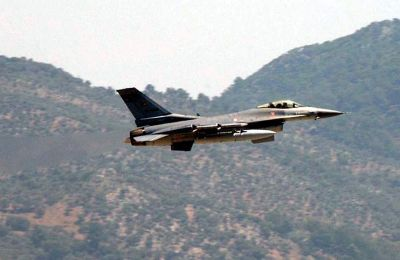 The Turkish aircraft were intercepted by Greek jets  in line with international rules of engagement