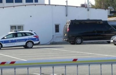 Cyprus-based Israeli security firm cries foul as independent investigator appointed in spy van controversy