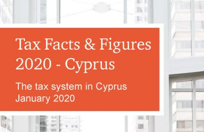 PwC Cyprus 2020 tax guide provides latest information including recent changes on Cyprus tax system