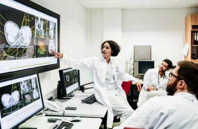 EY: Digital transformation of health services is indispensable