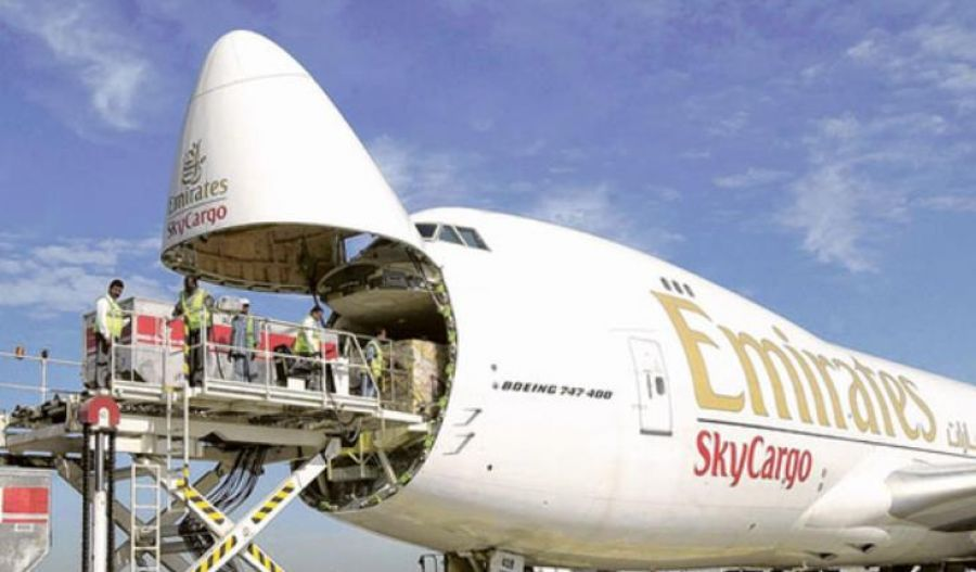 Emirates SkyCargo's network expansion is in response to the growing economic activity and demand for air cargo capacity from markets across the world