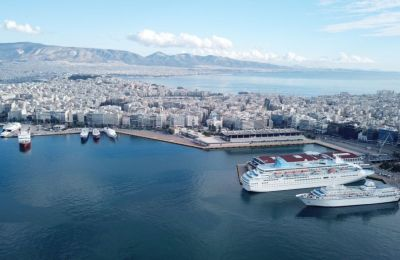 The project's tender will be launched in October, with bidders to have to choose between the Larnaca and Limassol ports as a starting point for the route