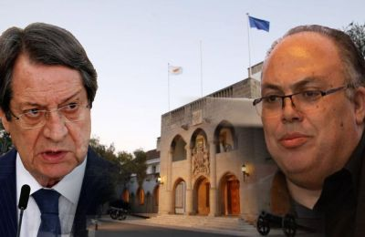 Former Kathimerini chief editor refuses to reveal source in aftermath of scathing piece on Anastasiades
