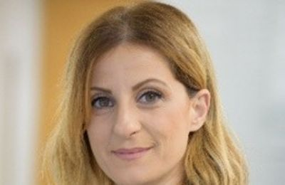 EY welcomes Eleni Sofocleous as a Director in EY Cyprus' Tax Practice