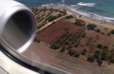 Turkish Cypriot landowner seeking damages from Paphos airport expropriation loses appeal on technicality