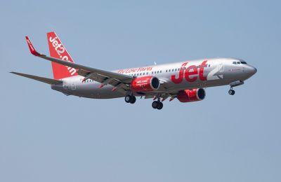 British proposals prompt Jet2 to suspend flights, leaving Cyprus openness unreciprocated