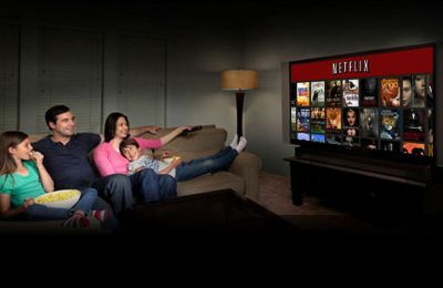 Content streaming giant NETFLIX defends the entertainment throne going forward