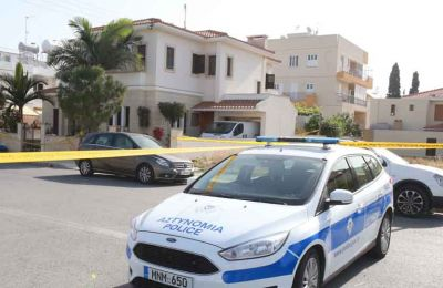 Judges agreed to a crime scene visit in the Strovolos double murder, following a request by the defence