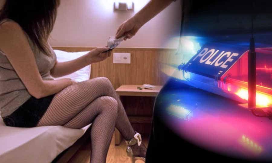 Chines massage sexe